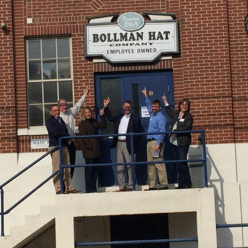 Bollman Hat Tour 11-19-19