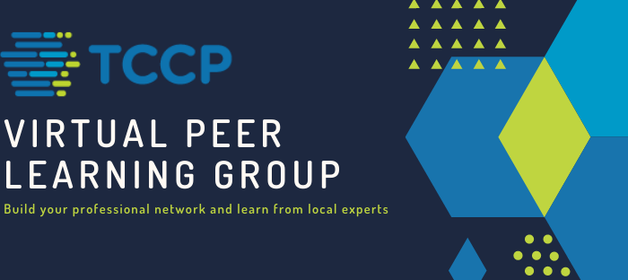 Virtual Peer Learning Groups