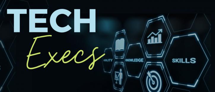 TechExec Program